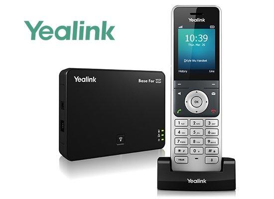 Yealink IP DECT