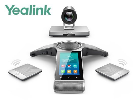 yealink video conferencing